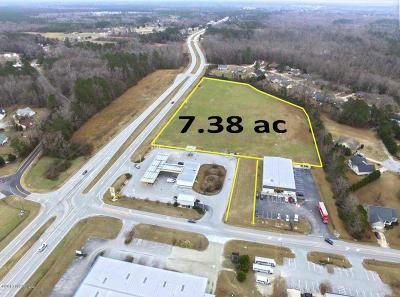 River Bend Residential Lots & Land For Sale: Us 17 Highway