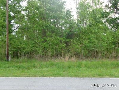 New Bern NC Residential Lots & Land For Sale: $25,000