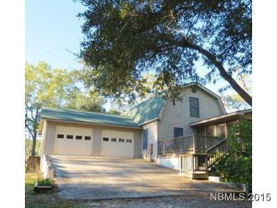 Oriental Single Family Home For Sale: 341 Mills Road