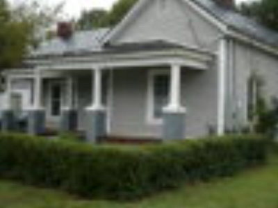 Rocky Mount Single Family Home For Sale: 416 Woodland Avenue
