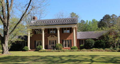 Edgecombe County Single Family Home For Sale: 522 E Highway 97