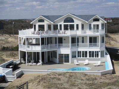 Single Family Home For Sale: 2131 Sandfiddler Road