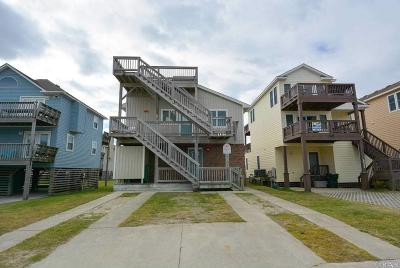 Nags Head Single Family Home For Sale: 6926 S Virginia Dare Trail