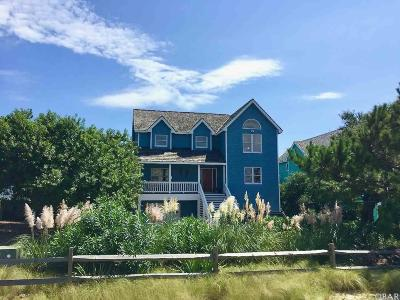 Nags Head Single Family Home For Sale: 6103 S Mid Shore Court