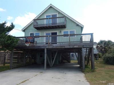 Nags Head NC Single Family Home For Sale: $324,500
