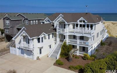 Single Family Home For Sale: 9423 Old Oregon Inlet Road