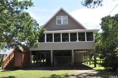 Single Family Home For Sale: 136 Sand Dollar Road