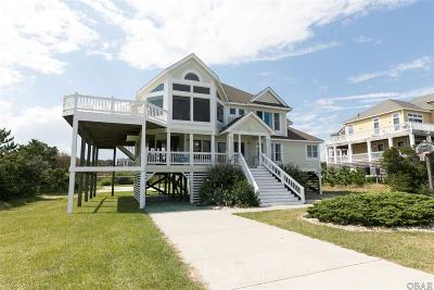Currituck County Single Family Home For Sale: 1040 Lighthouse Drive