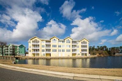 Kill Devil Hills Condo/Townhouse For Sale: 1700 Paget Road