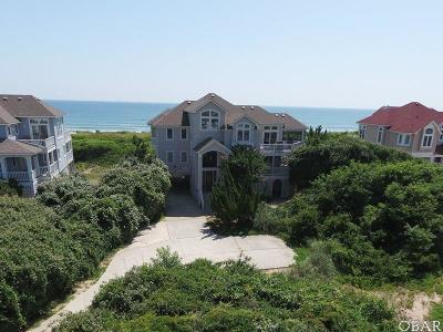 Corolla NC Single Family Home For Sale: $1,395,000