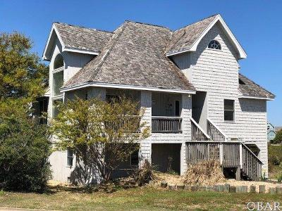 Nags Head NC Single Family Home For Sale: $299,900