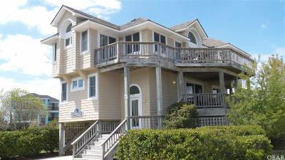 Single Family Home For Sale: 825 S Point Court