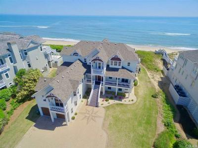 Corolla NC Single Family Home For Sale: $3,875,000