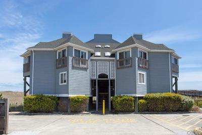 Kill Devil Hills NC Condo/Townhouse For Sale: $499,900