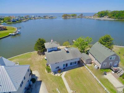Kill Devil Hills Single Family Home For Sale: 231 Sunset Drive