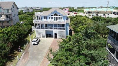 Single Family Home For Sale: 42074 Ocean View Drive