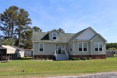 Grandy Single Family Home For Sale: 120 Woodhouse Drive