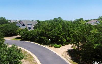 Corolla Residential Lots & Land For Sale: 581 Golfview Trail