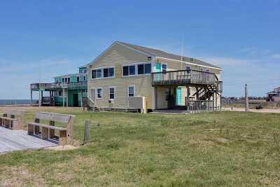 Frisco Single Family Home For Sale: 51166 Palmetto Drive