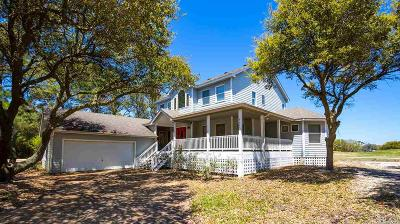 Corolla Single Family Home For Sale: 573 Live Oak Court