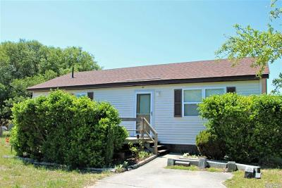 Kill Devil Hills NC Single Family Home Sold: $185,000