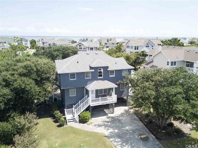 Currituck County Single Family Home For Sale: 1163 Franklyn Street