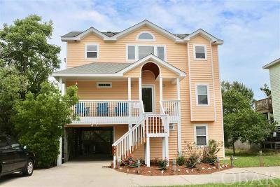 Corolla NC Single Family Home For Sale: $499,000