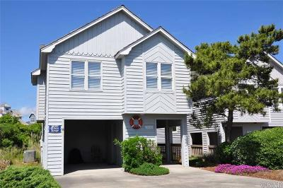 Nags Head NC Single Family Home For Sale: $284,000