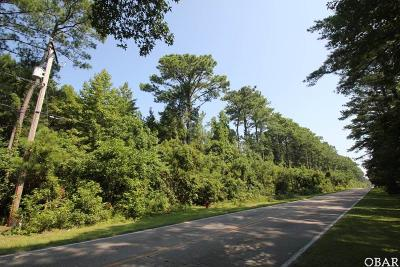 Manteo Residential Lots & Land For Sale: Airport Road
