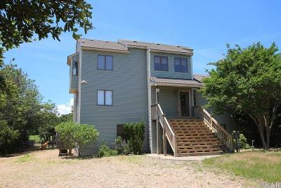 Corolla NC Single Family Home For Sale: $475,000