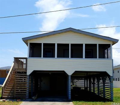 Kill Devil Hills Single Family Home For Sale: 207 E Palmetto Street