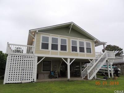 Kill Devil Hills Single Family Home For Sale: 234 Eagle Drive