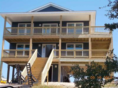 Corolla NC Single Family Home For Sale: $479,000
