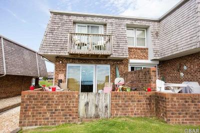 Nags Head NC Condo/Townhouse For Sale: $245,900