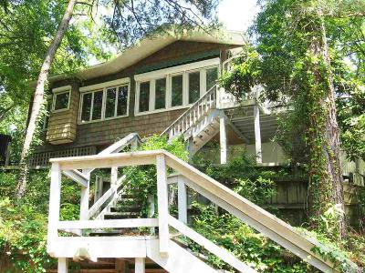 Single Family Home For Sale: 155 Bayberry Trail