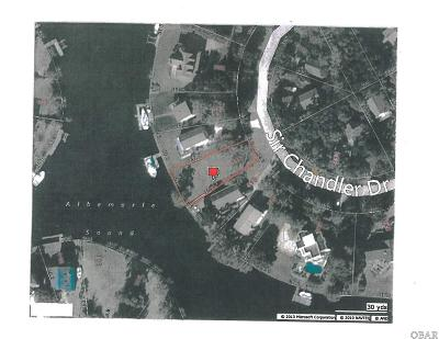 Kill Devil Hills Residential Lots & Land For Sale: 316 Sir Chandler Drive
