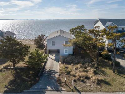 Nags Head Single Family Home For Sale: 4728 S Roanoke Way