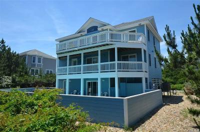 Corolla Single Family Home For Sale: 665 Ocean Lake Trail