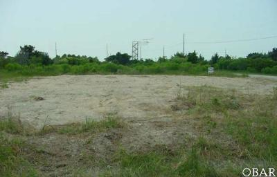 Rodanthe Residential Lots & Land For Sale: Trade Winds Drive