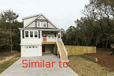 Kill Devil Hills Single Family Home For Sale: 903 Swan Street