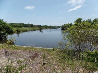 Corolla Residential Lots & Land For Sale: 406 Shark Lane