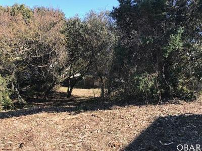 Kill Devil Hills Residential Lots & Land For Sale: Lot 80 St. Louis Street