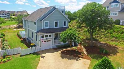 Corolla NC Single Family Home For Sale: $470,000