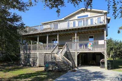 Single Family Home For Sale: 41 Circle Drive