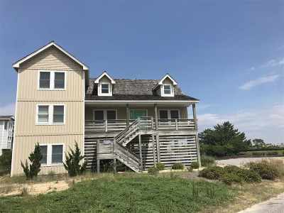 Nags Head Single Family Home For Sale: 5407 Old Duffer Court