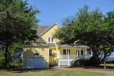 Corolla NC Single Family Home For Sale: $419,000