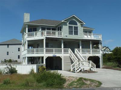 Corolla NC Single Family Home For Sale: $459,000