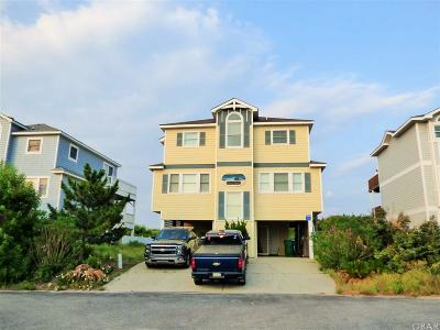 Corolla Single Family Home For Sale: 709 Mainsail Arch