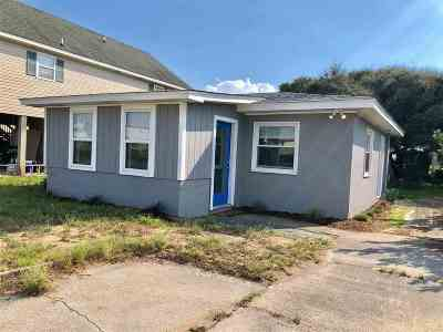 Dare County Single Family Home For Sale: 2042 N Croatan Highway