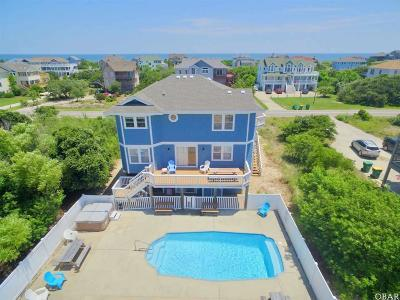 Corolla Single Family Home For Sale: 962 Whalehead Drive